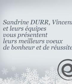 Sandrine DURR
